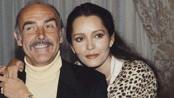 Sean Connery 'was absolutely a great kisser,' recalls Bond girl Barbara Carrera: 'The scene was so sacred'