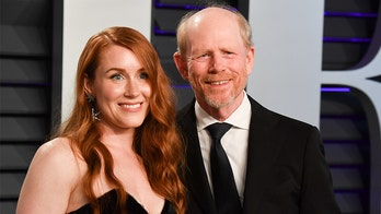 Ron Howard's daughter Paige recalls her childhood, says parents worked hard to 'keep us in a bit of a bubble'