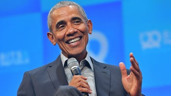 Obama defends Rev. Wright as 'supremely gifted preacher,' hits Loeffler's 'crazy' attacks on Warnock