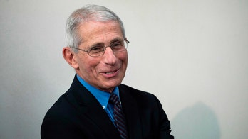Fauci apologizes for suggesting UK authorities rushed their authorization of a COVID-19 vaccine