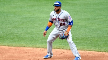 Mets' Robinson Cano suspended for 2021 season after testing positive for PED: report