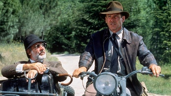 Sean Connery is remembered by 'Indiana Jones' costar Harrison Ford: 'God, we had fun'