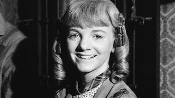 'Little House on the Prairie' star Alison Arngrim shares memories of co-stars Steve Tracy, Michael Landon