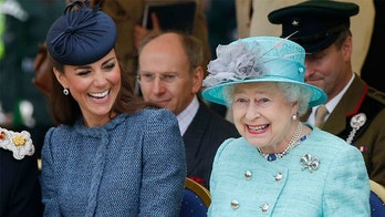 Kate Middleton has received Queen Elizabeth, Prince Philip's approval for this reason, royal expert claims