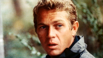 Steve McQueen became a born-again Christian, found comfort in Billy Graham before succumbing to cancer: book