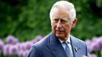 Prince Charles is a 'pillar of strength' for Queen Elizabeth as Prince Philip remains hospitalized: source