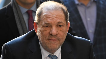 Harvey Weinstein does not have coronavirus, is still being 'very closely monitored' by medical staff in prison
