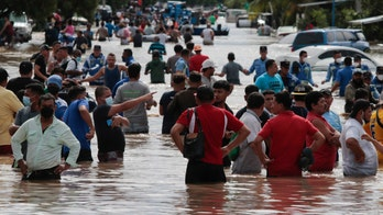 Hurricane Iota could cause humanitarian crisis in Nicaragua and Honduras