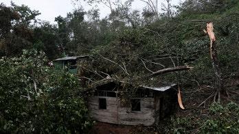 Iota devastates Nicaragua and Honduras; death toll rises