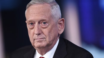 Mattis did not disclose consultant role in column denouncing Trump's 'America First' policy