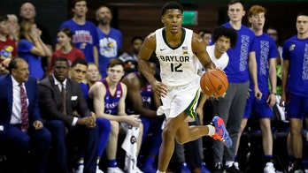 Baylor, Kansas lead stacked Big 12 into college hoops season
