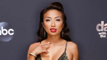 Jeannie Mai gives health update after hospitalization, 'DWTS' exit