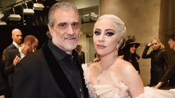 Lady Gaga's father on her inauguration performance: 'I'm still very proud of her'