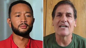 John Legend calls out Mark Cuban for urging people to give money to food banks over Georgia Senate run-offs