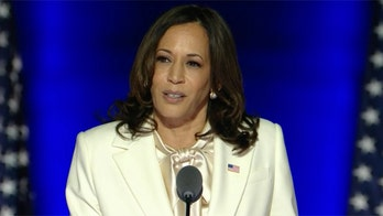 Kamala Harris has gone 28 days without a news conference since being tapped for border crisis role