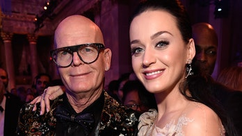 Katy Perry slammed by followers for promoting dad's nonpartisan 'Nothing But American' clothing line