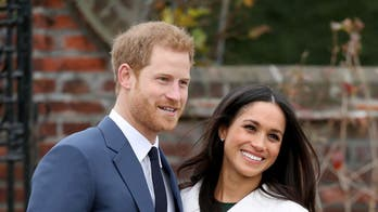 Meghan Markle wants Prince Harry's Christmas away from the royal family to be 'special'