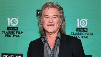 Kurt Russell says celebrities shouldn't voice political opinions: 'Step away from saying anything'