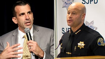 San Jose mayor, police chief urge county to change sanctuary city policy