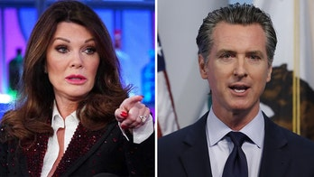 Lisa Vanderpump slams Dem Gov. Newsom over COVID closure 'hypocrisy'