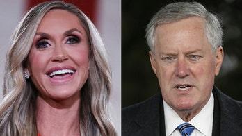 Lara Trump eyes North Carolina Senate run in 2022 -- but Meadows says he's out