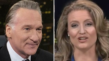 Bill Maher asserts Biden won fairly, Trump adviser Jenna Ellis pushes back: 'We don't know that'