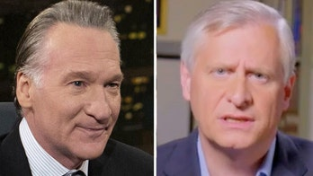 Maher pushes back after Biden ally Jon Meacham links Trump to coronavirus deaths