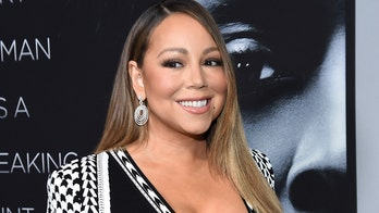 Mariah Carey hopes to bring Christmas cheer in a year when too much has been 'canceled'