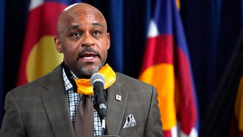 Denver mayor issues apology for traveling over Thanksgiving, ignoring his own warnings