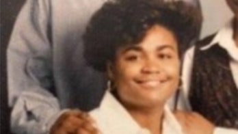 NJ prosecutors renew plea for info in 2001 killing of woman found lying along road