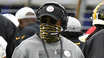 Mike Tomlin on Steelers' quick turnaround in Week 13