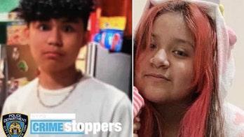 Missing NYC teens found joyriding dad's minivan 1,200 miles away