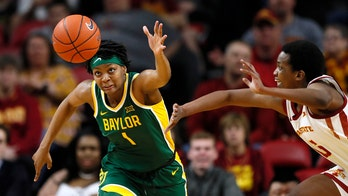 Big 12 Preview: No. 4 Baylor women favored, eager to begin
