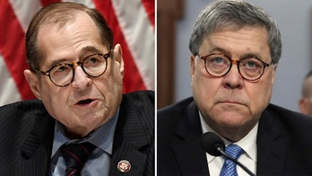 Rep. Nadler slams AG Barr's election fraud investigation