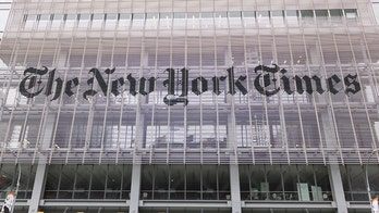 New York Times comes under more fire for discredited 'Caliphate' podcast