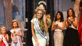 Miss Oklahoma USA Mariah Davis recalls struggles with anxiety, depression: 'I didn't know how to handle it'