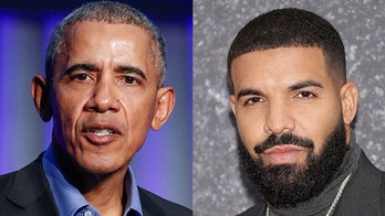 Barack Obama gives Drake his approval to play him in a movie: 'That is a talented, talented brother'