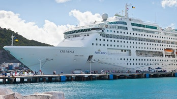 P&O Cruise Line extends suspension of operations through April 2021