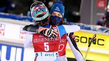 Vlhova wins 2nd slalom in 2 days, Shriffin finishes 5th