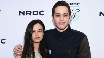Larry David's daughter Cazzie addresses Pete Davidson breakup: 'It was a really pivotal moment'
