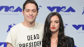 Cazzie David 'laughed' at ex Pete Davidson's whirlwind engagement to Ariana Grande