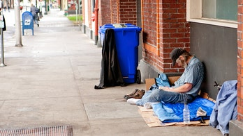 Portland sweeping homeless camps