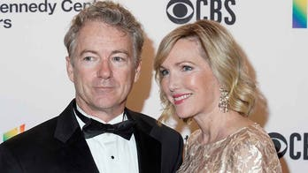 Sen. Rand Paul, Kelley Paul call out AP for 'abominable' coverage of DC violence against Trump supporters