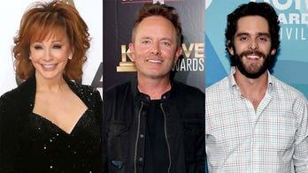 Chris Tomlin on upcoming CMA performance with Thomas Rhett, Reba McEntire and more: It's 'pretty cool'