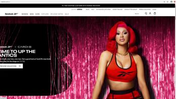 Cardi B, Reebok, announce release date for sneaker line