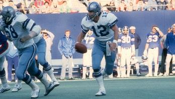 Roger Staubach predicts Cowboys' Dak Prescott will be Dallas quarterback next year
