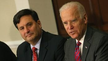 Biden expected to make trip to Georgia to stump for Ossoff, Warnock