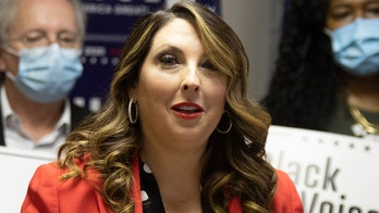 Ronna McDaniel urges Georgia Republicans to vote in Senate runoffs, not 'lose your faith'