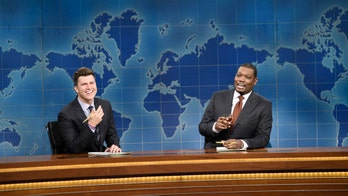 'SNL' Weekend Update anchors ask Elon Musk: 'What is Dogecoin?'