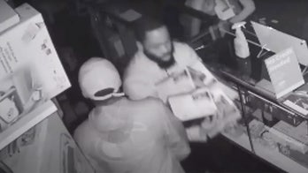 Philadelphia police seeking suspects from looting spree in wake of Walter Wallace Jr. killing